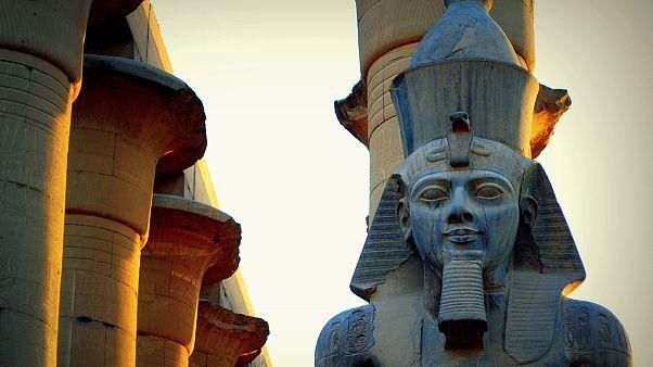 استاد فقه الازهر: فرعون زمان موسی خراسانی بوده است