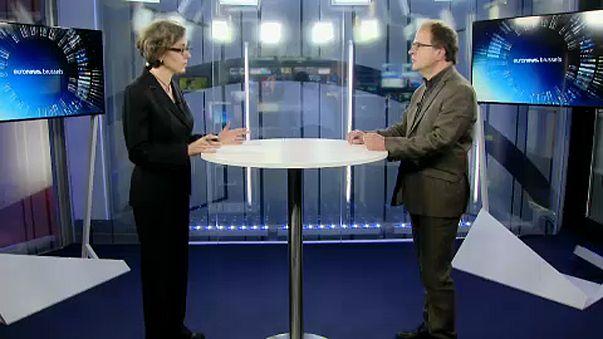 """""""Une Catalogne indépendante serait non-existante sur la scène européenne"""""""
