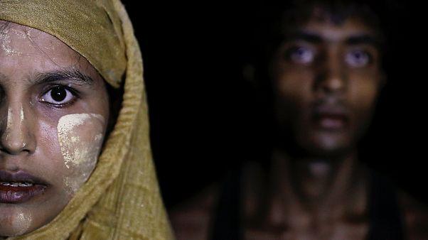 افزایش نگرانیها از موارد گسترده تجاوز و آزار جنسی علیه زنان روهینگیا