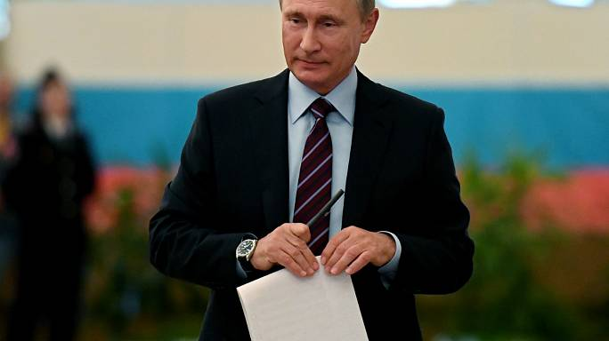 Putin Ankara'ya geliyor