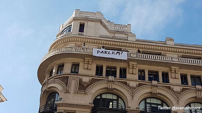 #Parlem? ¿Hablamos? La respuesta de los creativos publicitarios a la tensión en Cataluña