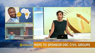 Des eurodéputés en soutien à des activistes congolais [The Morning Call]