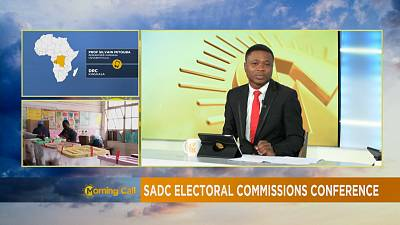 SADC electoral commissions conference [The Morning Call]