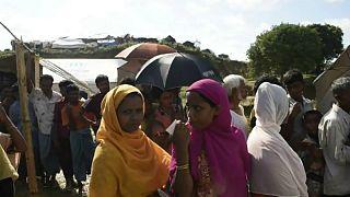 تقارير أممية حول تزايد العنف الجنسي ضد الروهينغا