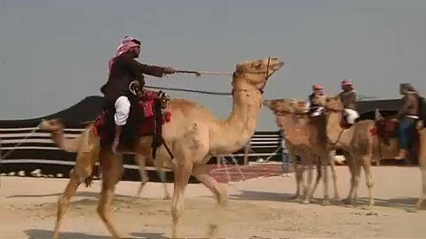 Felélénkítené turiszmusát Katar