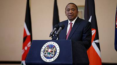 Kenya's ruling party proposes amendment of electoral law ahead of vote