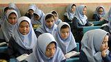 شماری از مردم شاهدیه یزد مانع بازگشایی مدرسه مهاجران افغان شدند