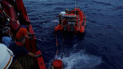 Libye : plus de 200 migrants secourus par les gardes-côtes libyens