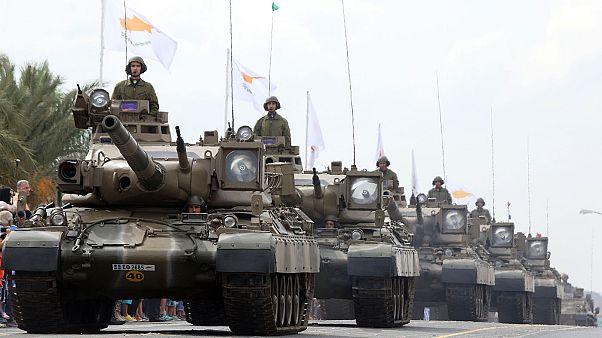 Κύπρος: Η Νορβηγία μπλόκαρε την αγορά αμυντικού εξοπλισμού της ΕΦ
