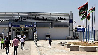 """Décret migratoire de Trump : la Libye du général Haftar """"blackliste"""" également par les Américains"""