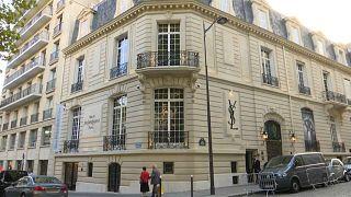 Múzeum nyílt Yves Saint Laurent tiszteletére