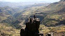 Ethiopia tourism revenue rebounds after 2016 dip