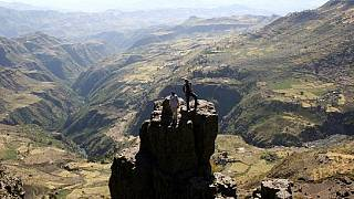 Ethiopia tourism revenue rebounds after 2016 dip