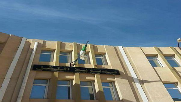 """مديرية نقل في الجزائر تمنع """"المهاجرين غير الشرعيين"""" من استخدام وسائل النقل العمومي"""