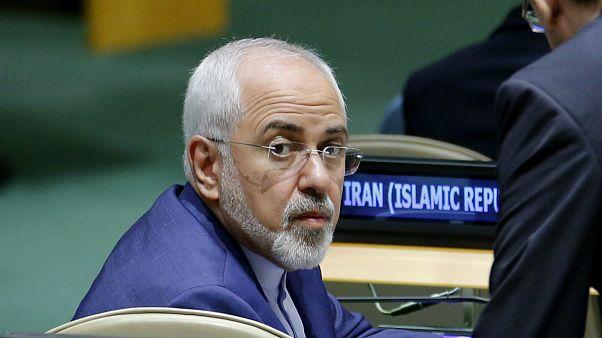 ظریف: اگر آمریکا از برجام خارج شود ایران نیز گزینه خروج را دارد