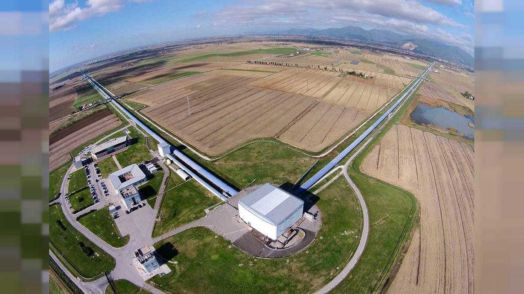Scientists home in on source of gravitational waves