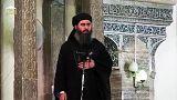 بغدادی خطاب به هواداران داعش: به رسانههای کافران حمله کنید