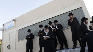"""اليهود يمتنعون عن """"الجنس"""" في عيد الغفران"""