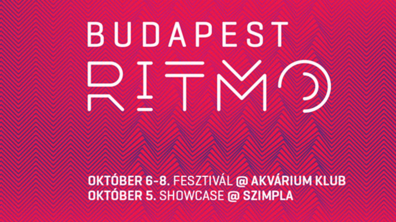 Budapest Ritmo: a felfedezések fesztiválja