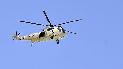 Egypte : raid aérien contre un convoi de trafiquants venu de Libye
