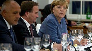 Le numérique, priorité inédite des dirigeants européens