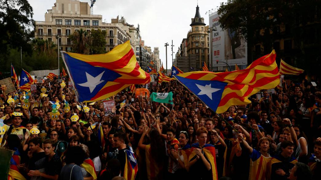 Catalonia: why do some want independence from Spain?