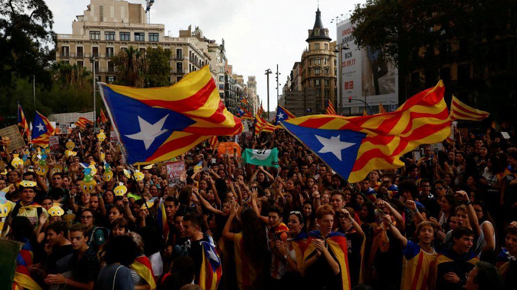 Perché la Catalogna vuole l'indipendenza dalla Spagna?