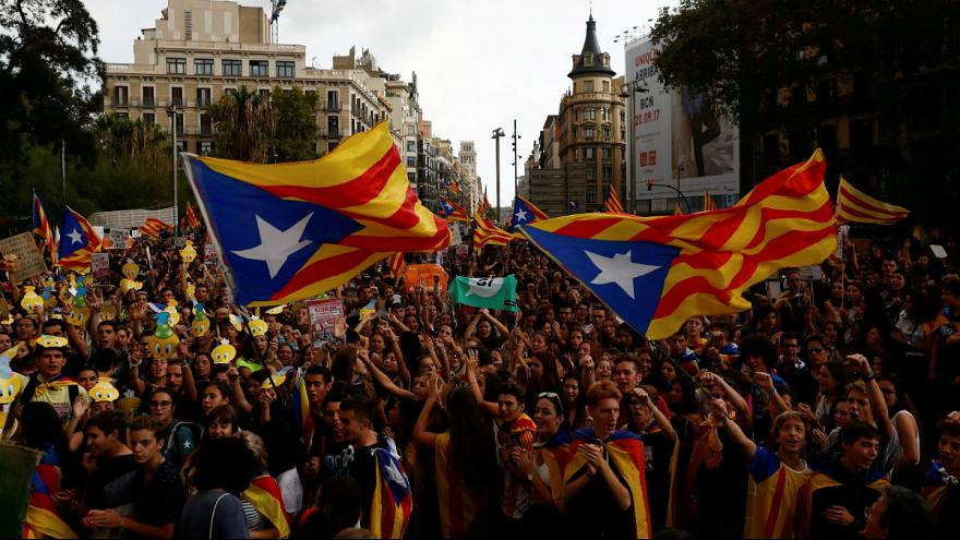 Catalogne : pourquoi une partie de la population veut son indépendance?