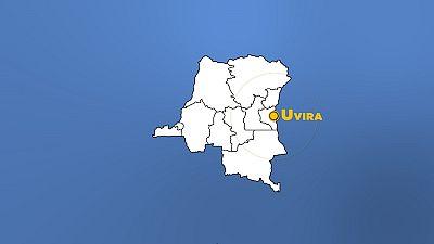 """RDC: Uvira """"nettoyée"""" de toute présence rebelle (gouvernement)"""