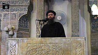 Bagdadi: IS-Miliz veröffentlicht angebliche Botschaft ihres Anführers