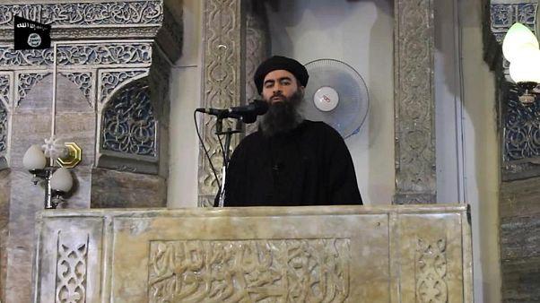 Isis diffonde discorso Al Baghdadi