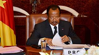 Cameroon president deploys army to Anglophone regions to face off secessionists