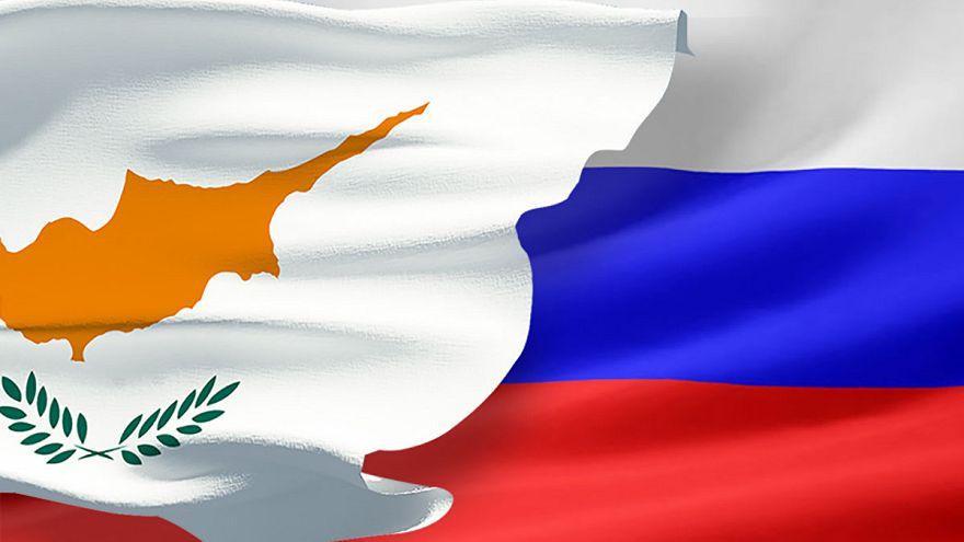 Kıbrıs Rum Kesimi'nde yaşayan Ruslar siyasi parti kurdu