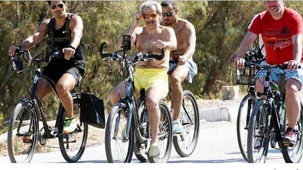 كم دفع الوليد بن طلال لمدة أسبوع في تركيا؟