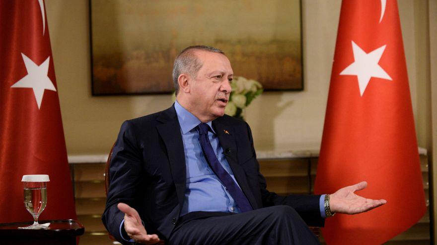 «Ανταλλαγή κληρικών» προτείνει ο Ερντογάν στις ΗΠΑ