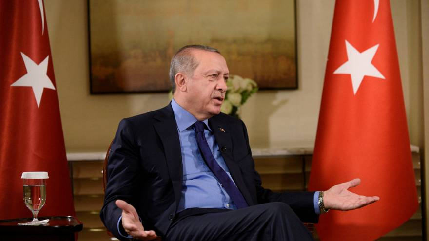 Erdoğan'n takas talebine ABD'den ret