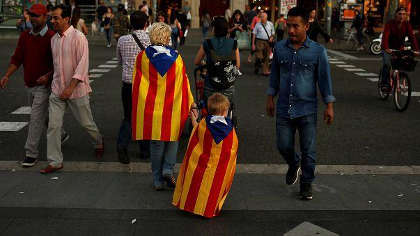 Référendum catalan : pour ou contre, que pensent les célébrités?