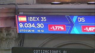 Independentismo catalão afeta setor bancário