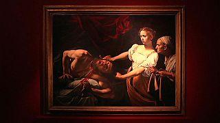 Mailand: Caravaggio beim Malen über die Schulter schauen