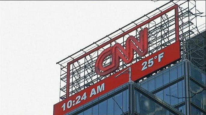 CNN - Роскомнадзор: проблема устранена