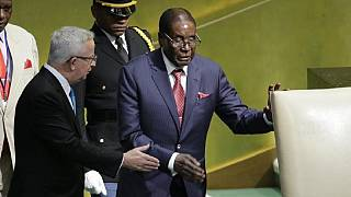 Mugabe is Zimbabwe's Goliath, youth urged to be his 'David'