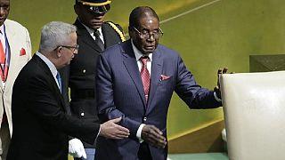 Mugabe is Zimbabwe's Goliath, youth urged to be his 'David'