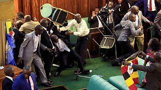 Ouganda - Les Etats-Unis préoccupés par l'ampleur que prend le débat sur la limite d'âge présidentiel