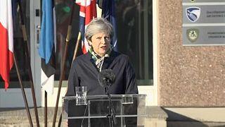London a Brexit után is segít az európai védekezésben