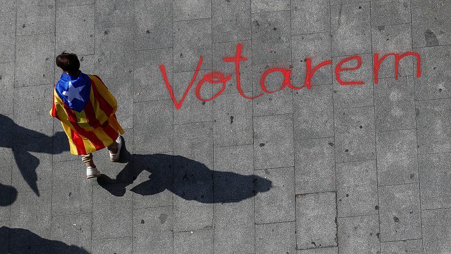 Δημοψήφισμα στην Καταλονία: Το παιχνίδι της γάτας με τον ποντικό
