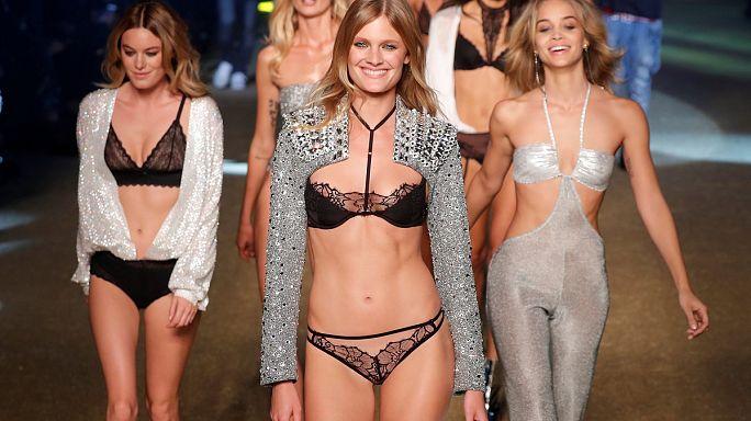 Παρίσι: Ξεσήκωσε τις αισθήσεις η εβδομάδα μόδας