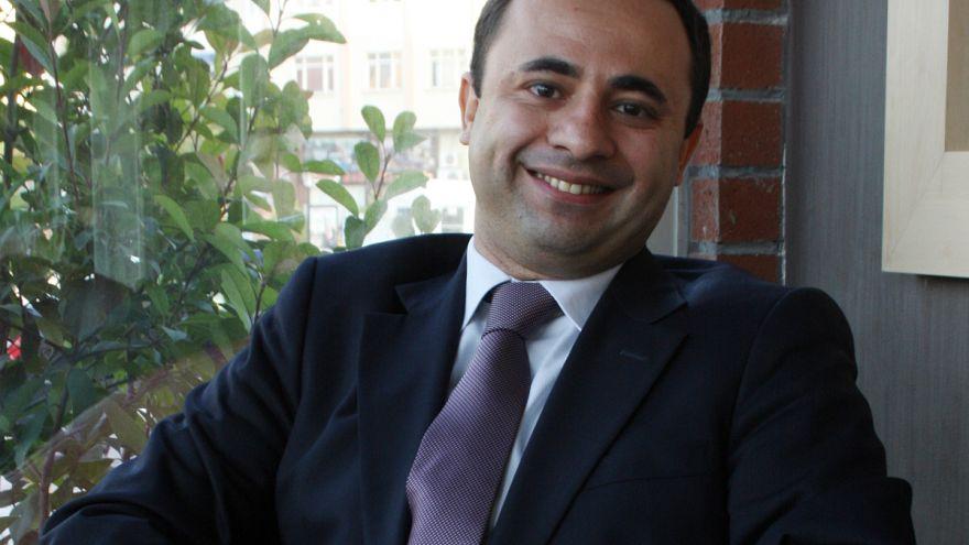 Tuna Bekleviç cumhurbaşkanlığı seçimlerine aday: Muhalefetle çalışmaya hazırız
