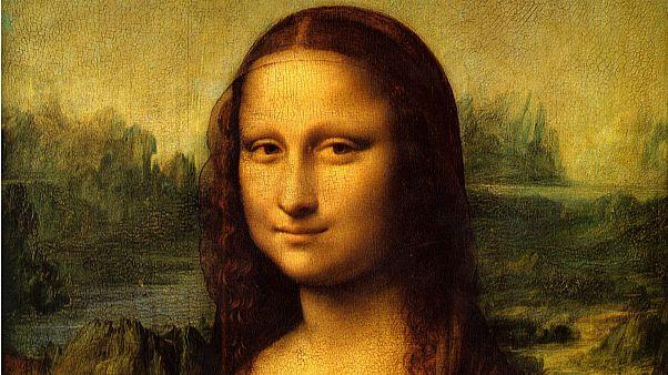 """Scoperto un ritratto della Monna Lisa """"in topless"""""""
