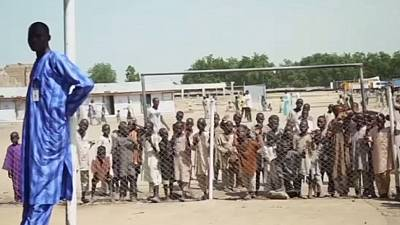 Over 50% of schools in Nigeria's Borno state still closed, UNICEF worried