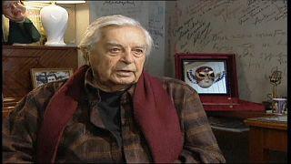 Москва отмечает 100-летие Юрия Любимова
